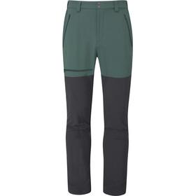 Rab Torque Mountain Pants Men pine/beluga